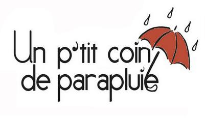 Mad'moiselle Hatter sous Un pt'it coin de parapluie